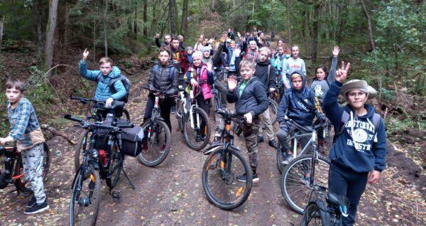 Велопробег «День туризма»